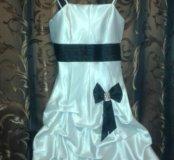 Симпотичное платье