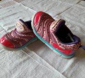 Кеды, или кроссовки Nike 16,5 см