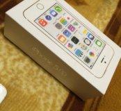 iPhone 5s на 64гб
