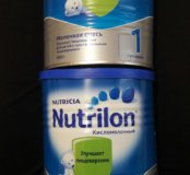 нутрилон кисломолочный 1,2