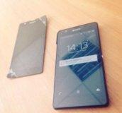 Модуль Sony Xperia ZR C5503