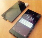 Модуль Sony Xperia Z1 C6603