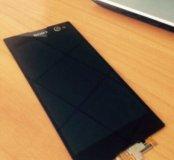 Модуль Sony Xperia C3 D2533