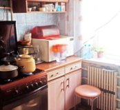2-ком. Квартира (50 кв.м). Этаж: 5/5 ПН дома.