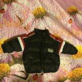 Куртка весна осень для мальчика