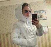 Куртка,обмен