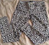 H&M новые брюки джинсы M 42 (наш 46)