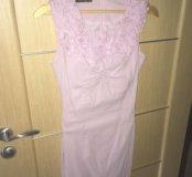 Платье ROS