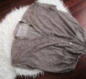 Блузка pull & bear