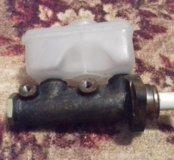 Главный тормозной цилиндр газ3102