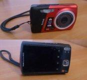Фотоаппарат Kodak запчасти