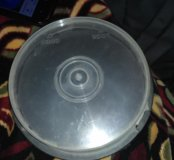 Подставка под CD DVD диски бесплатно