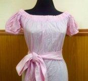 Платье шитье