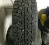 Michelin 235/55/R17 winter