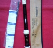 Флейта Yamaha soprano yrs-301