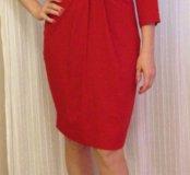 Красное платье !!!!