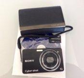 Фотоаппарат Sony Cyber-shot DSC-DX1