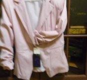 Пиджак 42-44 новый