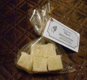 Рахат-Лукум сахарный скраб