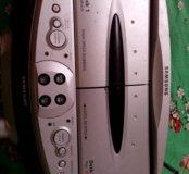 Магнитафон радио