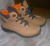 Зимние ботинки 36р