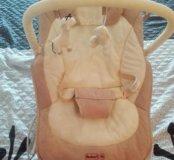 Кресло-качалка детская  BR244-002 б/у