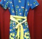 Платье женское 46 размер Турция