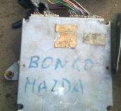 Бартовой Компьютер RF5c, мазда бонго
