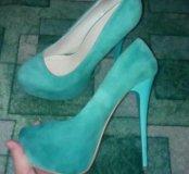 Туфли.Срочно!