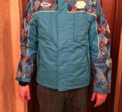 Зимняя куртка bosco ограниченная серия