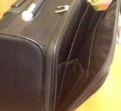 Мобильный офис (чемодан-сумка) Samsonite