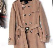 Пальто gussi