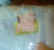 Набор для кроватки новорожденного