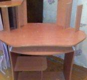 Комп.стол угловой