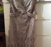 Платье Крисна