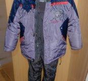 Куртка и штаны,зима