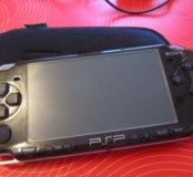 Sony PSP игровая приставка