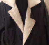Куртка-косуха adidas