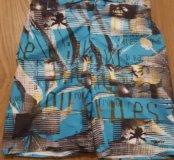 Termit новые пляжные шорты