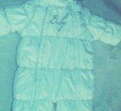 Одежда для принцессы с рождения