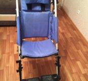 Детская домашняя инвалидная коляска