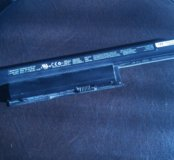 Аккумуляторная батарея Sony VGP-BPS26 4 000 mAh