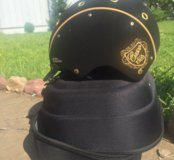 Шлем Casco Spirit dressage для верховой езды