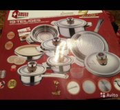 Посуда новая