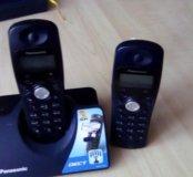 Цифровой радио телефон