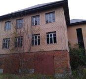 Дом на который не хватило денег