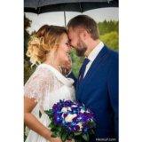 Фотограф на свадьбу, торжества (+ассистент)