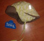 Новые шапки Lassie by reima