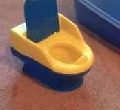 Туалет горшок детский