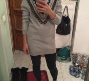 Платье зимнее Asos